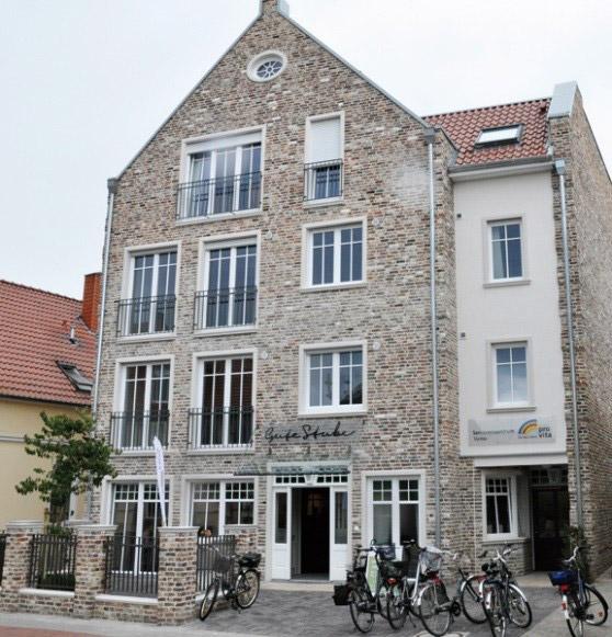 ProVita Wohnheim Straße